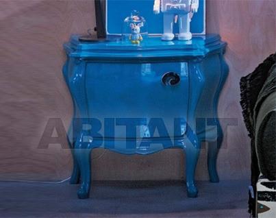 Купить Тумбочка Creazioni 2011 CR/723-SX