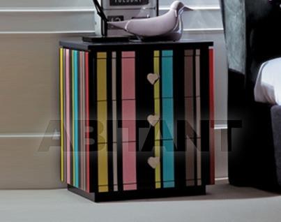 Купить Тумбочка Creazioni 2011 CR/613