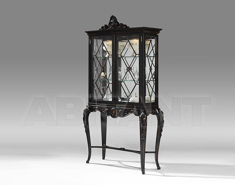 Купить Витрина Soher  Classic Furniture 4107 DC
