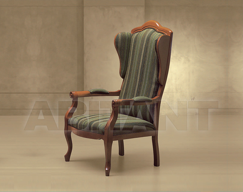 Купить Кресло Linz Morello Gianpaolo Red 72/K
