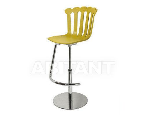 Купить Барный стул Green srl Esmeralda Collection Esmeralda Gas 5