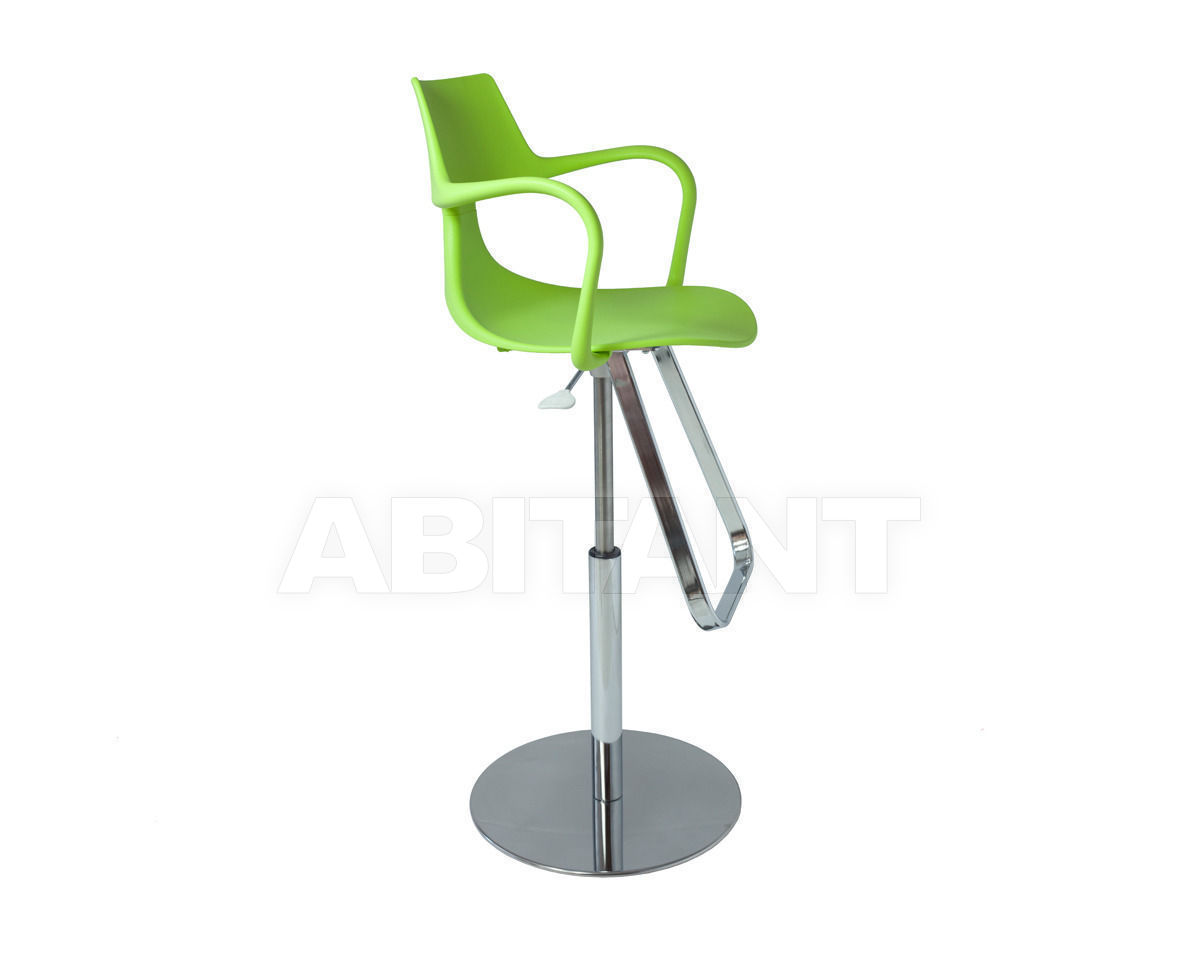 Купить Барный стул Green srl 2013 Rivet Shark 6
