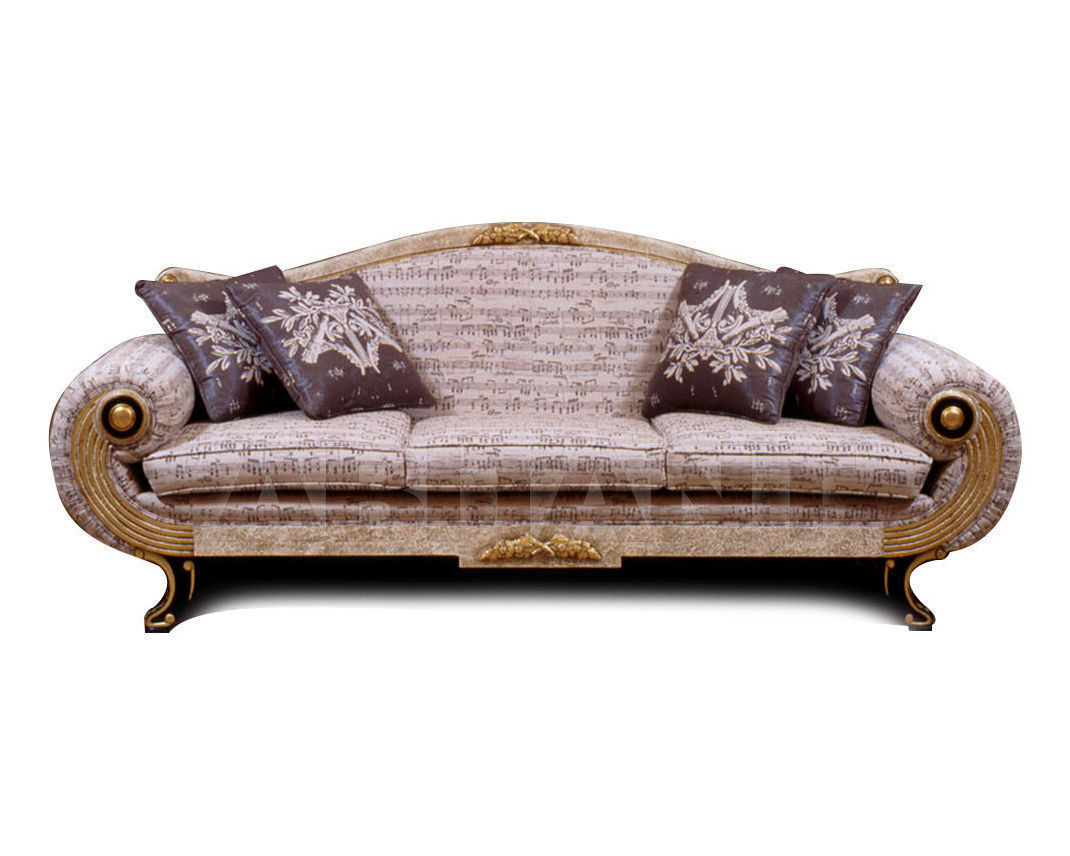 Купить Диван ALEXANDRA Coleccion Alexandra Heritage A2354/12