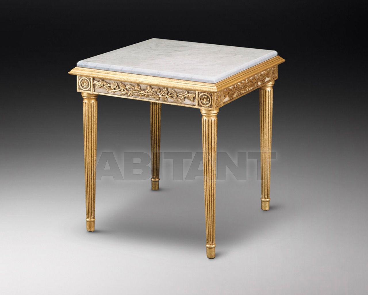 Купить Столик кофейный MARIA Coleccion Alexandra Heritage S3846/05