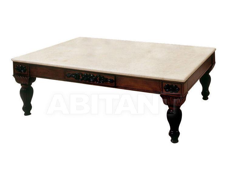 Купить Столик журнальный MADONA Coleccion Alexandra Heritage A2365