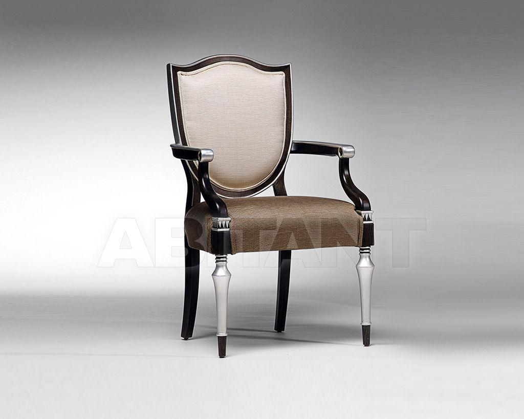 Купить Стул с подлокотниками BENET Coleccion Alexandra Heritage A2452/01