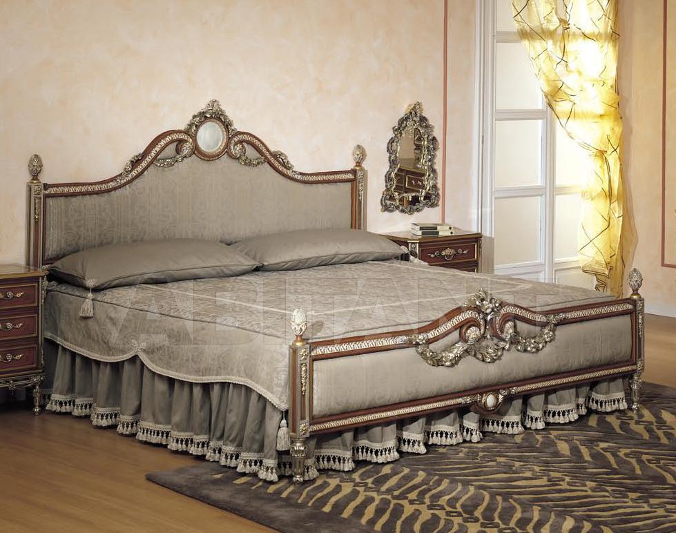 Купить Кровать JOSEPHINE Asnaghi Interiors Bedroom Collection 203701