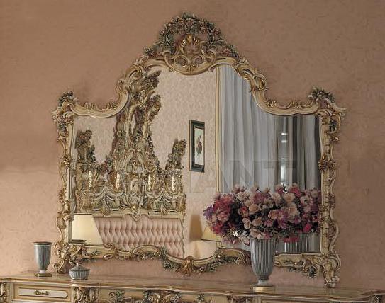 Купить Зеркало настенное Asnaghi Interiors Bedroom Collection 201154