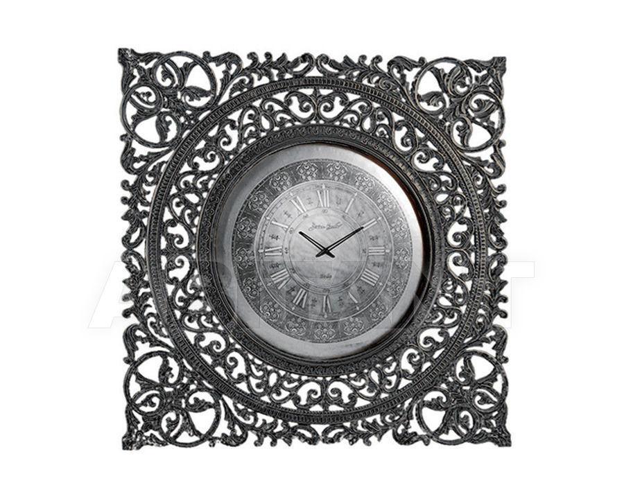 Купить Часы настенные Dialma Brown Accessori DB002871