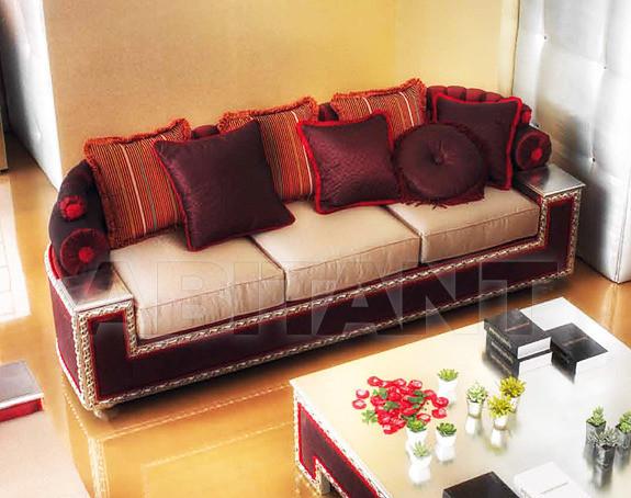 Купить Диван Asnaghi Interiors One Collection AID01303