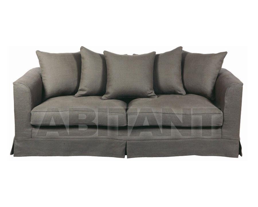 Купить Диван Home Spirit Gold BRUXELLES 2 seat sofa(120)