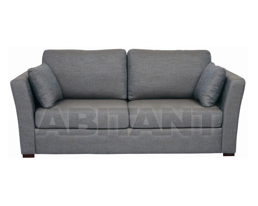 Купить Диван Home Spirit Gold EVISA 3 seat sofa(140)