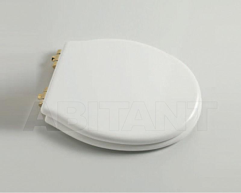 Купить Крышка для унитаза Eurodesign Bagno Lord CER-CVB 01-5
