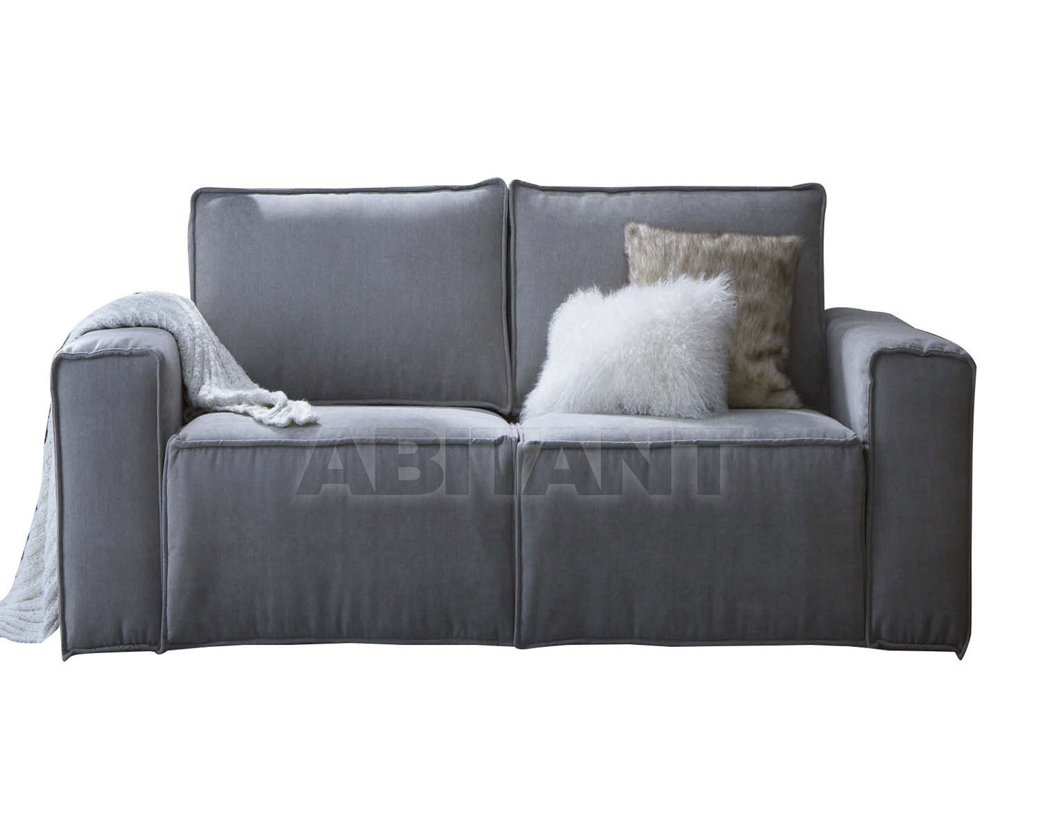 Купить Диван Home Spirit Gold PRESTON 2,5 seat sofa(120)