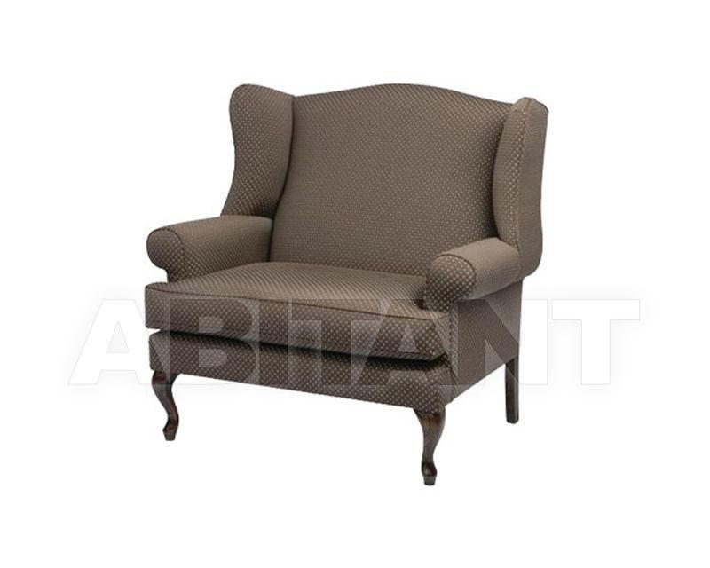 Купить Кресло Home Spirit Amber CARLTON Fauteuil