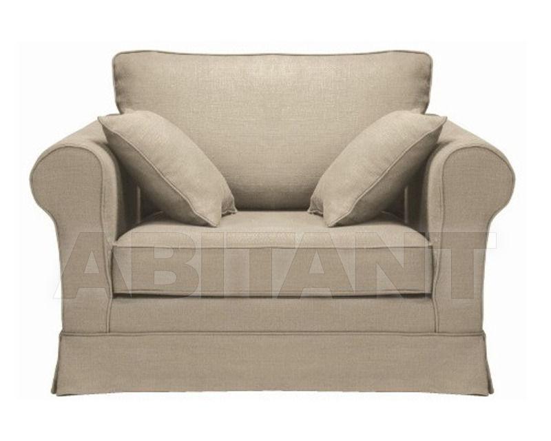 Купить Кресло Home Spirit Silver Cordoue / Cossima Кресло