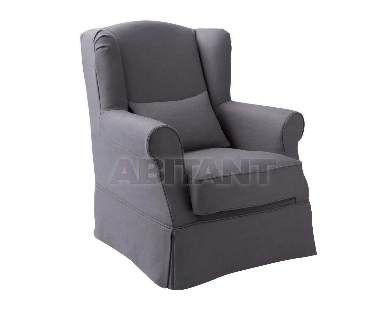 Купить Кресло Home Spirit Silver Salomé ARMCHAIR
