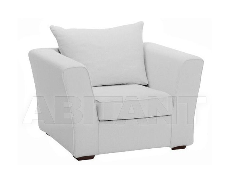 Купить Кресло Home Spirit Silver Watson / Willy ARMCHAIR 5