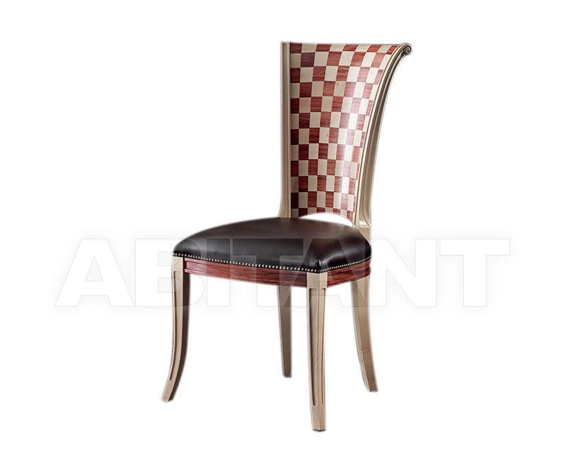 Купить Стул BS Chairs S.r.l. Raffaello 3329/S 2