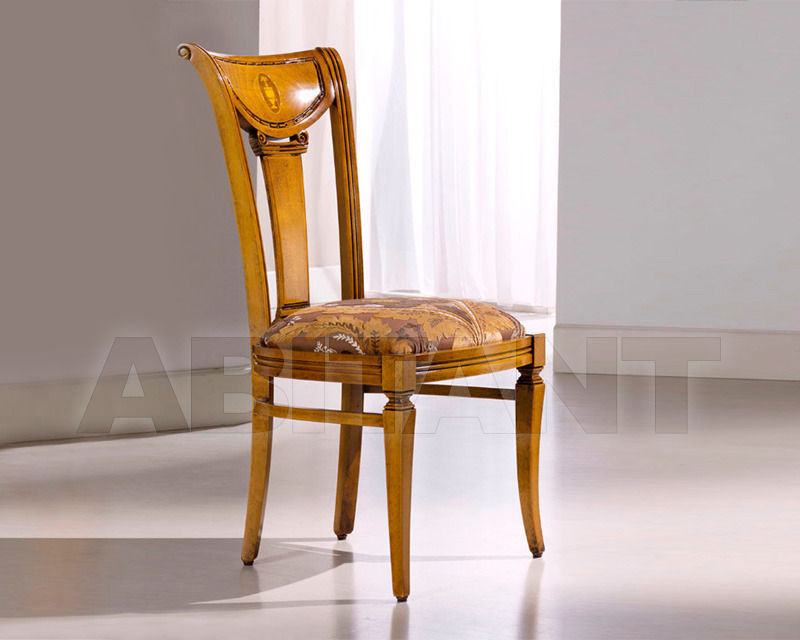 Купить Стул BS Chairs S.r.l. Botticelli 3265/S