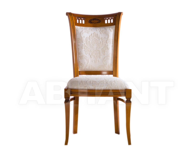 Купить Стул BS Chairs S.r.l. Tiziano 3312/S