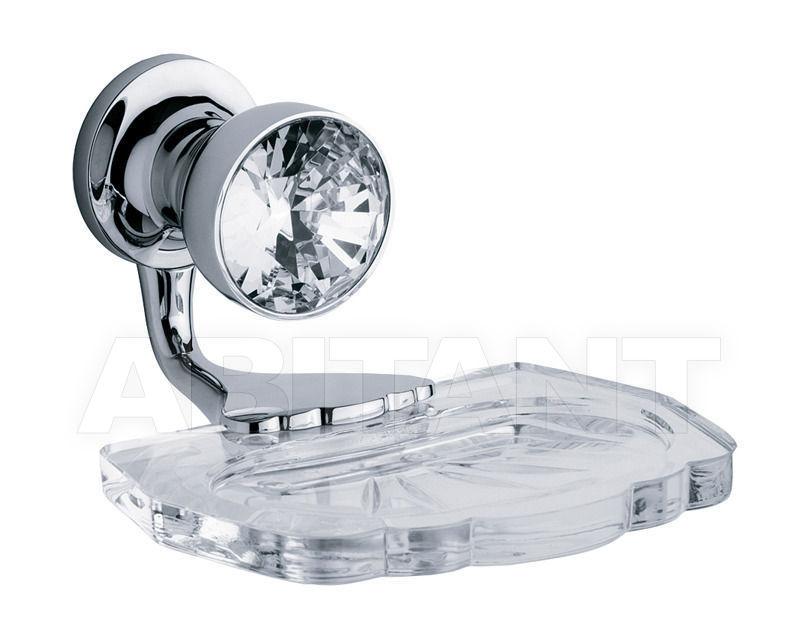 Купить Держатель для мыльницы Joerger Palazzo Crystal 605.00.007