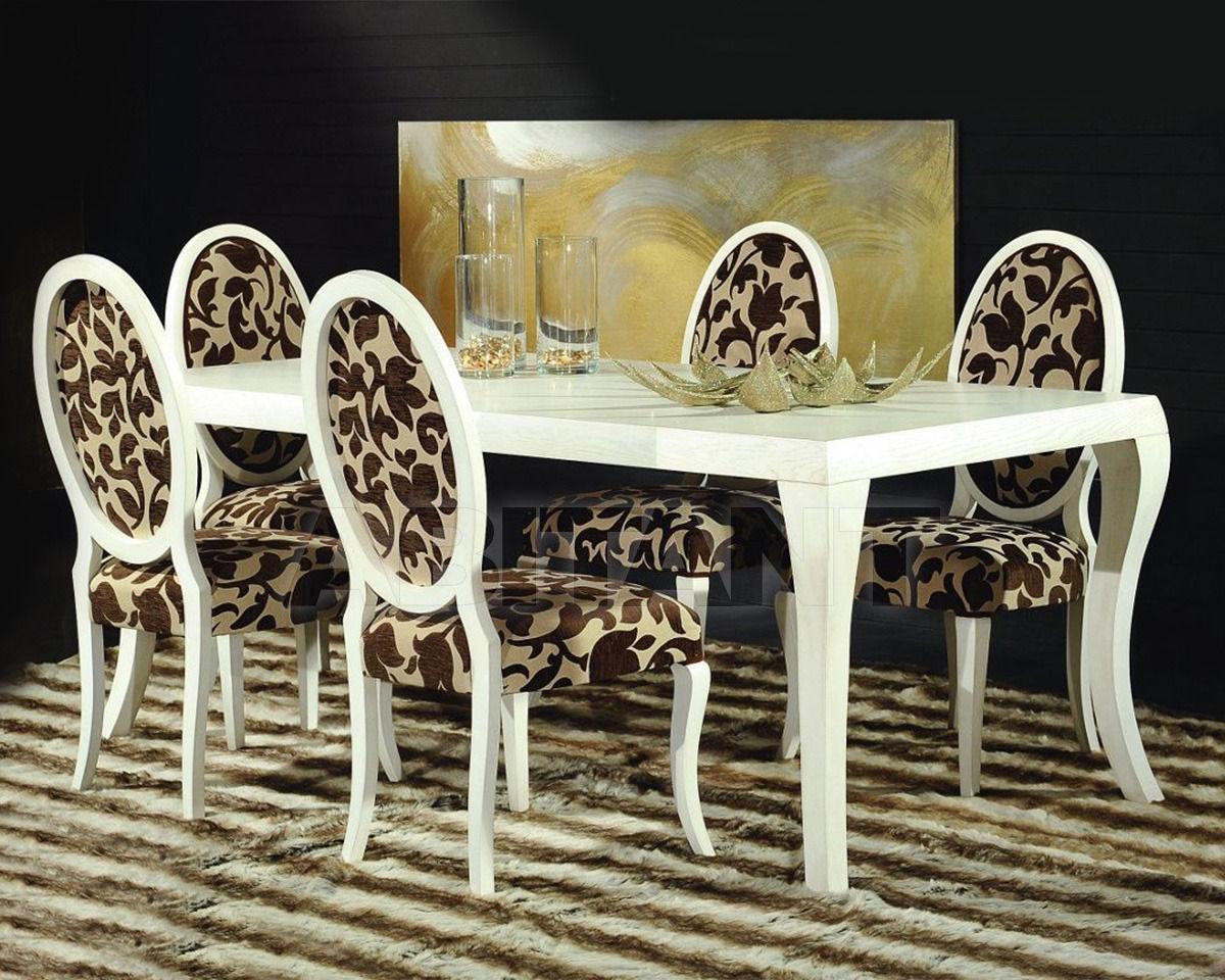Купить Стол обеденный BS Chairs S.r.l. Tintoretto 3211/T
