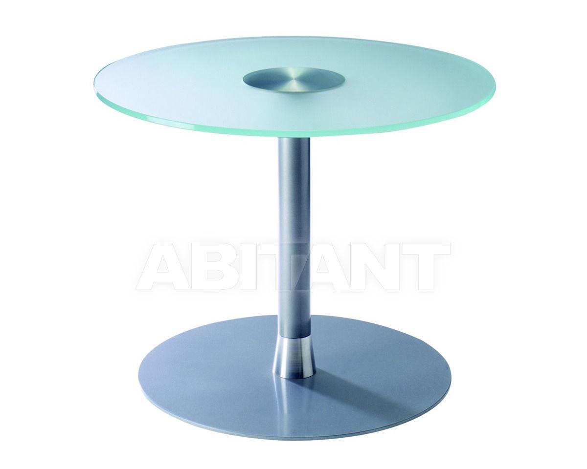 Купить Столик журнальный BOB Rossin Srl Contract BOB9-GL-060-0