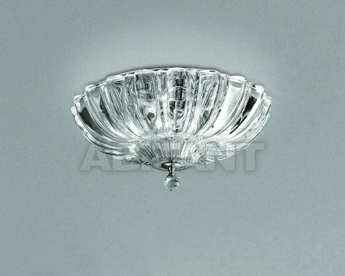 Купить Светильник Leucos Modo 0000385 crystal