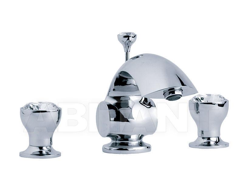 Купить Смеситель для раковины Joerger Palazzo Crystal 605.30.300