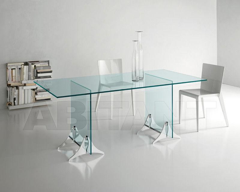 Купить Стол обеденный Tonelli Design Srl News comp. TAVOLO 1