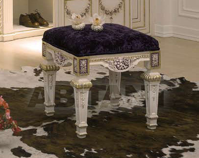 Купить Пуф AZHA Asnaghi Interiors Cosmo Collection SC1206