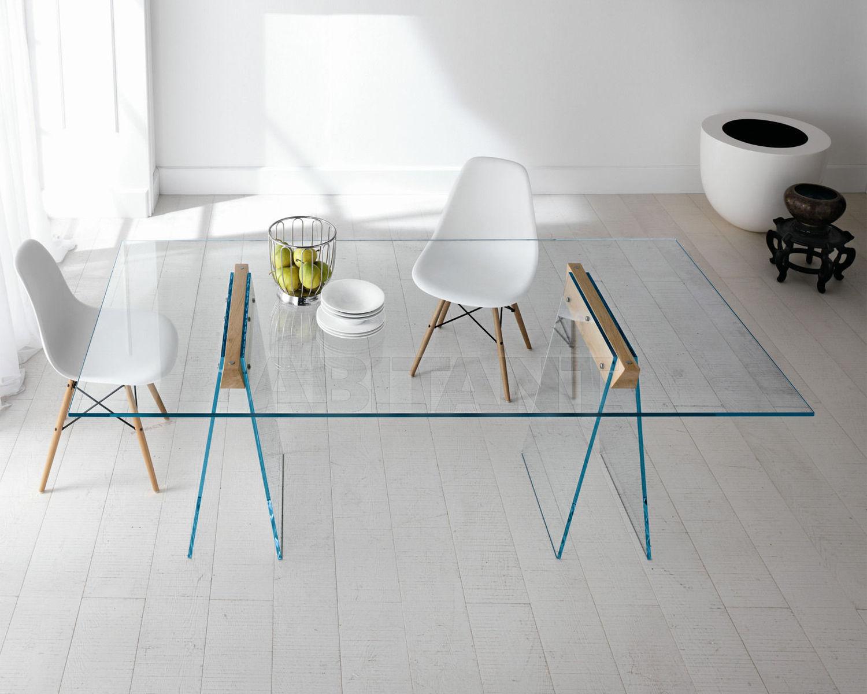 Купить Стол обеденный Tonelli Design Srl News Kasteel 3