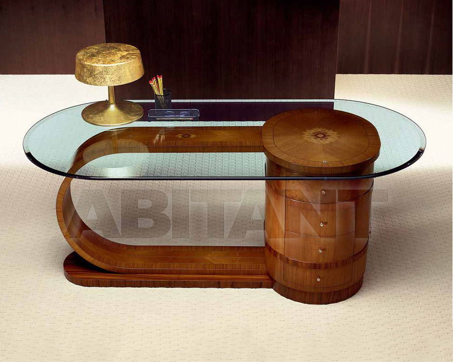 Купить Стол письменный ZEBRANO Carpanelli spa Day Room SC 15