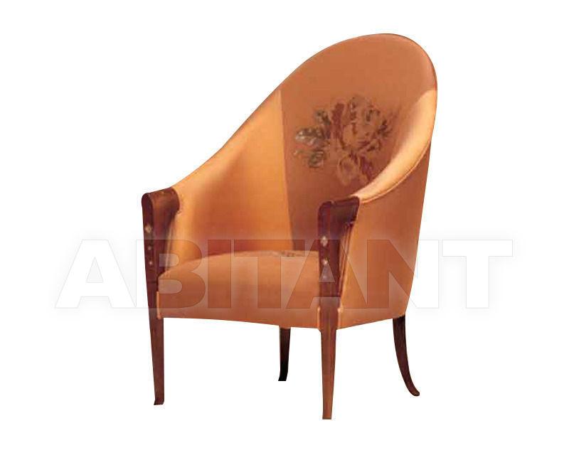 Купить Кресло POZZETTO Carpanelli spa Day Room PO 07 3