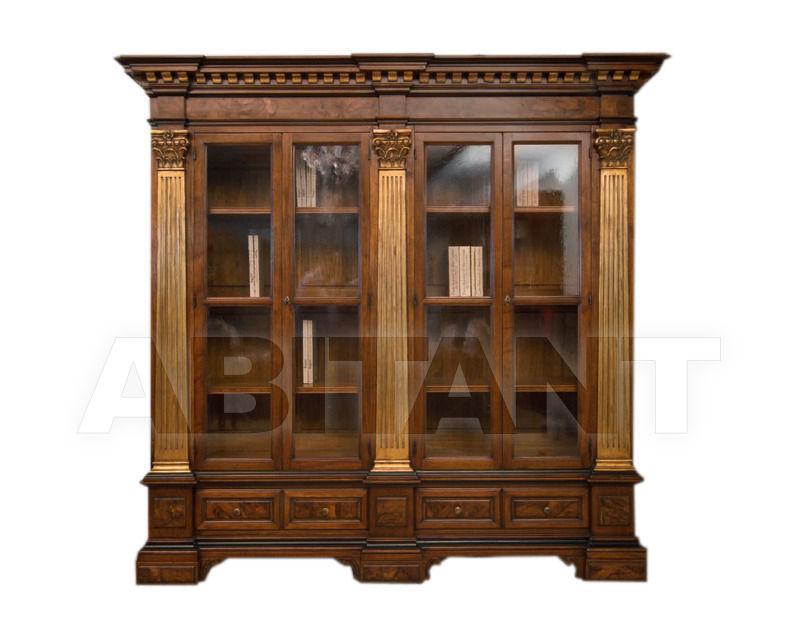 Купить Шкаф книжный Rudiana Interiors Firenze F003