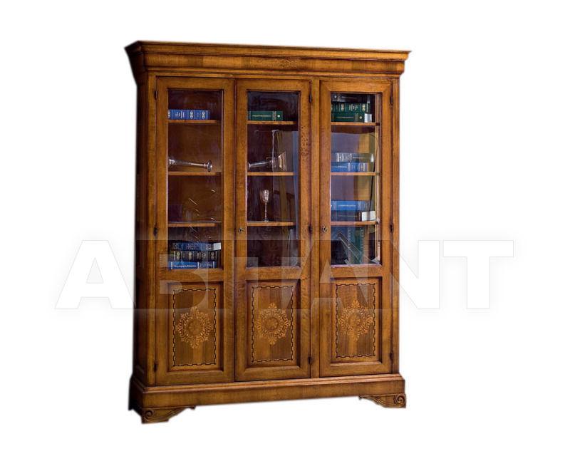 Купить Шкаф книжный Rudiana Interiors Firenze F014