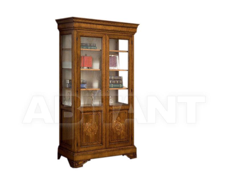 Купить Шкаф книжный Rudiana Interiors Firenze F015