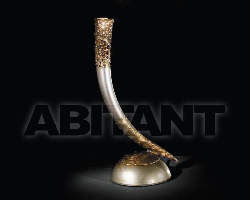 Купить Лампа настольная MM Lampadari Oggi 6841/L1