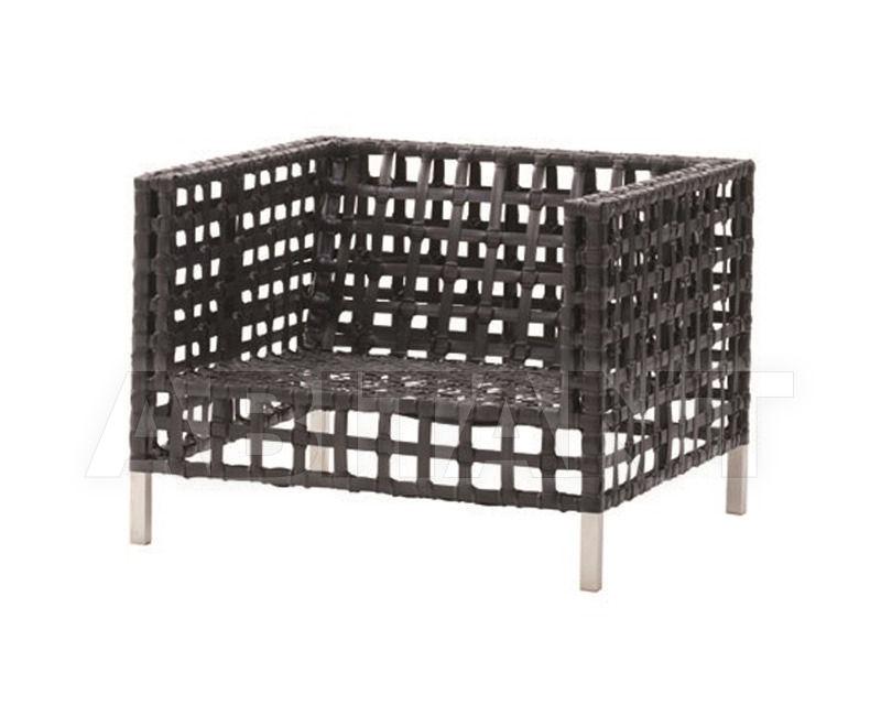 Купить Кресло для террасы Flow Cane Line 2014 5499BG 2