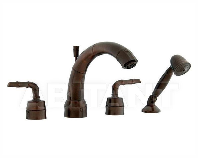 Купить Смеситель для ванны Fenice Italia Bambu 045015.000.73