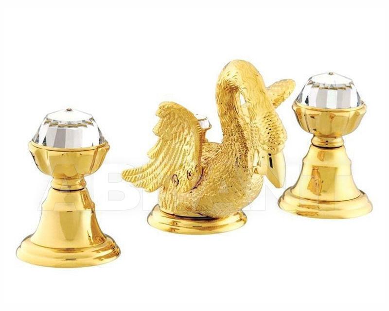 Купить Смеситель для раковины Fenice Italia Swan 039241.A00.00 1