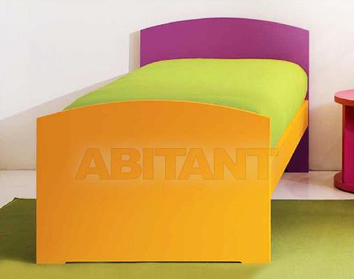 Купить Кровать детская Dear Kids s.n.c. Compact CAL9086L