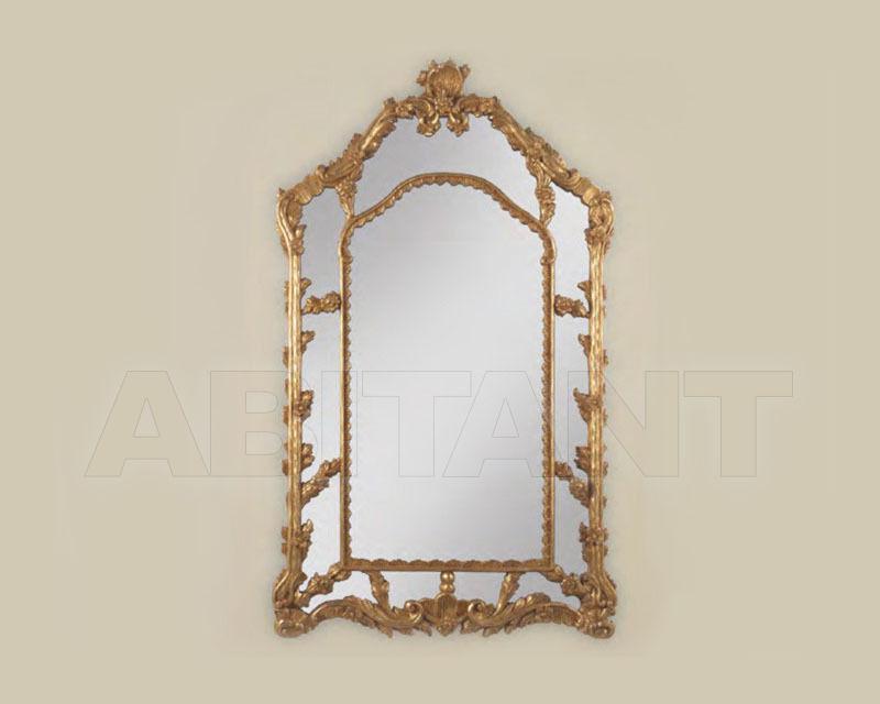 Купить Зеркало настенное Agostini & Co. S.r.l.(Agos group) Mobili Colorati 1118.G02