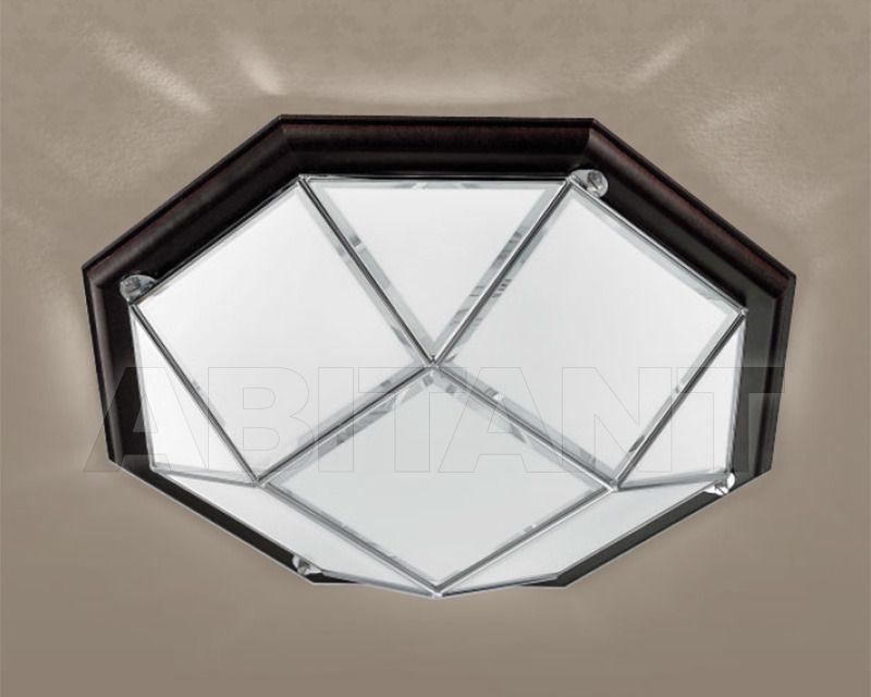 Купить Светильник Cremasco Illuminazione snc Il Rilegato 0969/4PL-LN.sm