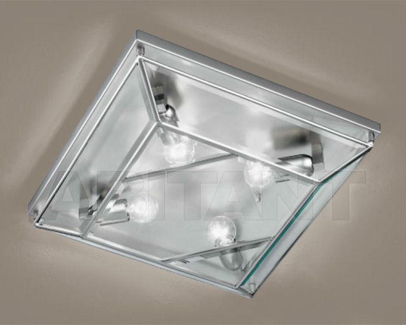 Купить Светильник Cremasco Illuminazione snc Il Rilegato 0975/4PL-B.cm