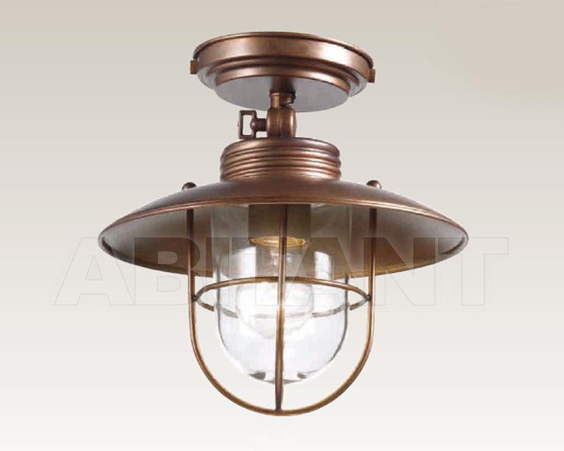Купить Светильник Cremasco Illuminazione snc Laguna Veneta 0149/1AP-BRSA-TR