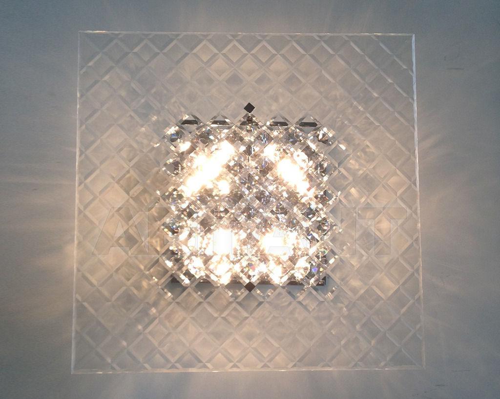Купить Светильник настенный Spazio Luce by Ital Lux 2013 CLOE/PF50