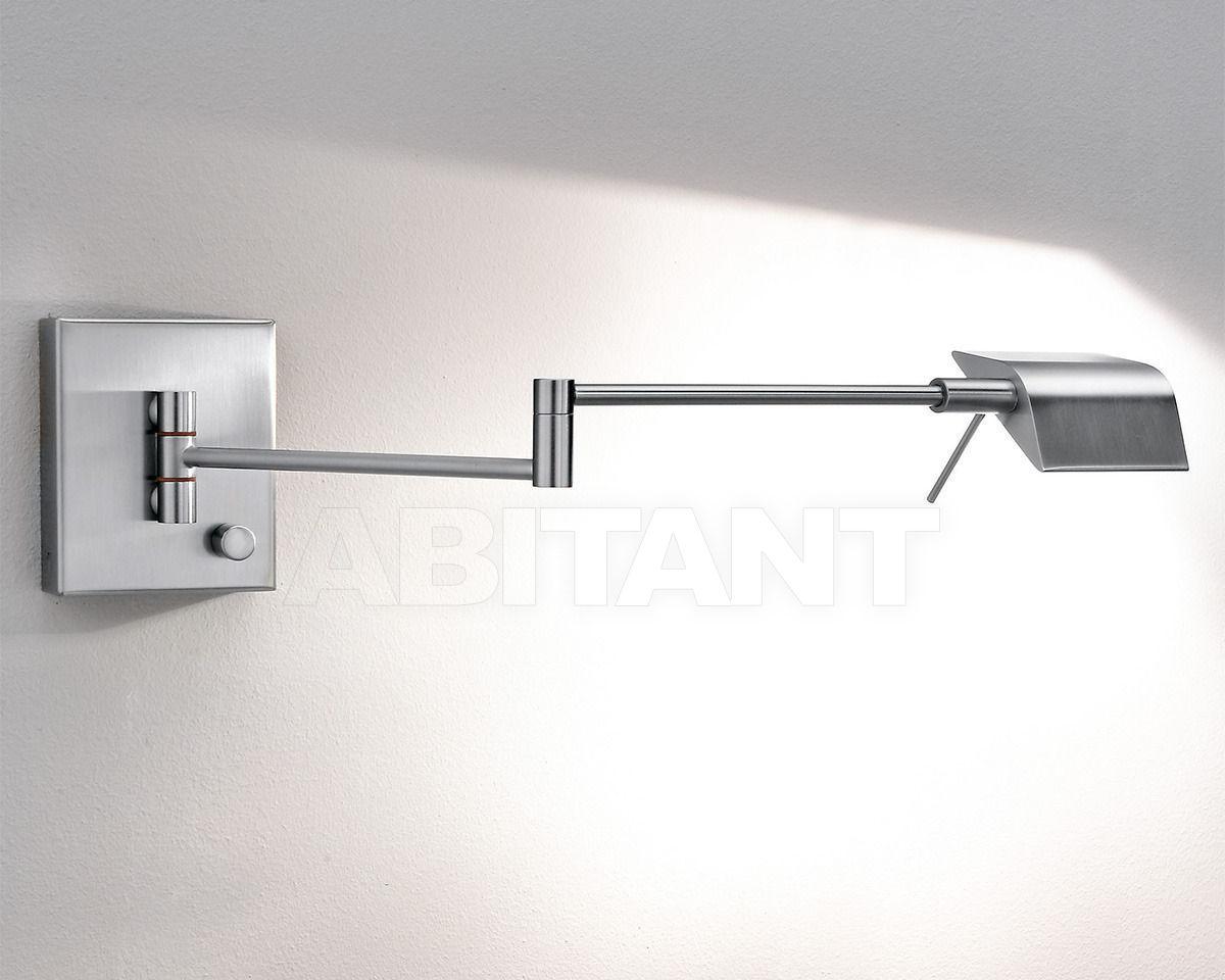 Купить Светильник настенный Holtkötter Leuchten GmbH 2014 9695/4-69