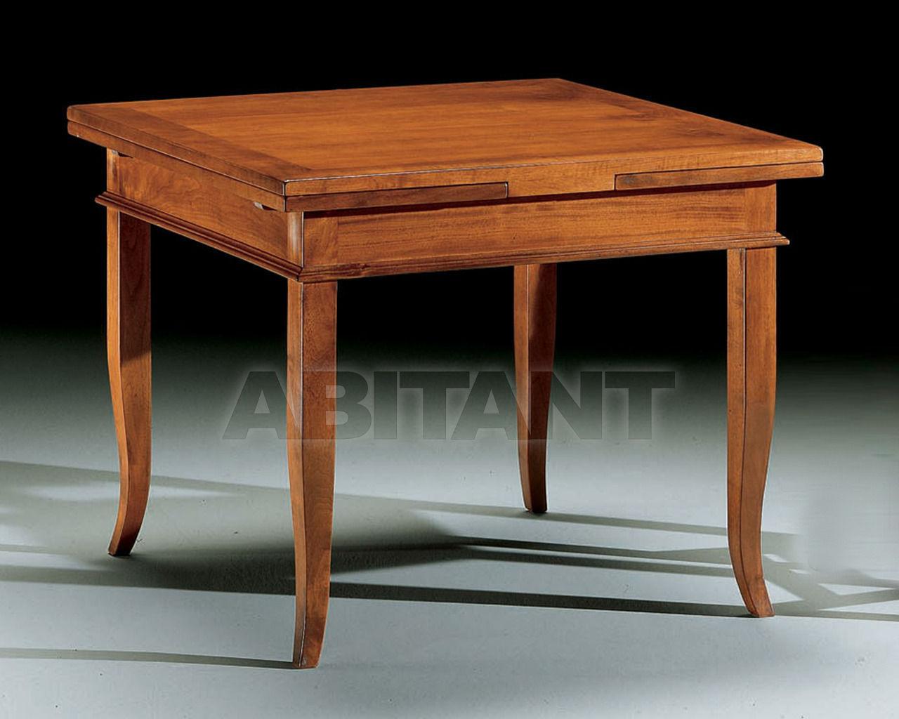 Купить Стол обеденный Arredogi Classic 822